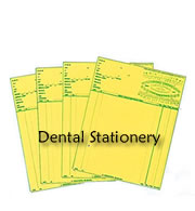 Dental Forms